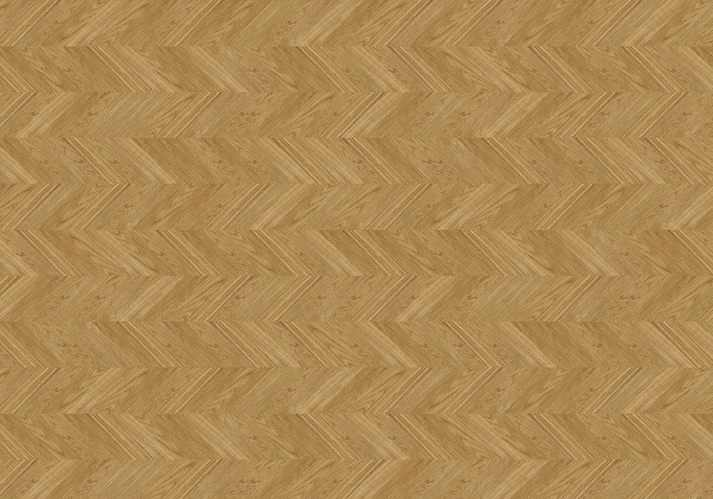 Пробковый пол Corkstyle Chevron Glue gold