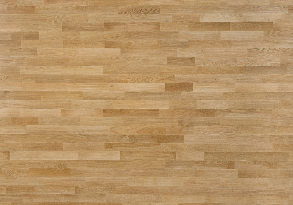 Паркетная доска Upofloor Oak Select Brashed Matt 3S